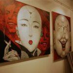 上海アートはパワフルだった!