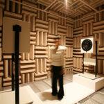 Light InSight―拡張する光、変容する知覚―@ NTTインターコミュニケーション・センター