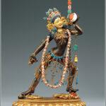 『聖地チベット~ポタラ宮と天空の至宝』展 @上野の森美術館