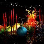 デイルチフーリ作品を観に。富山市ガラス美術館が素晴らしい!