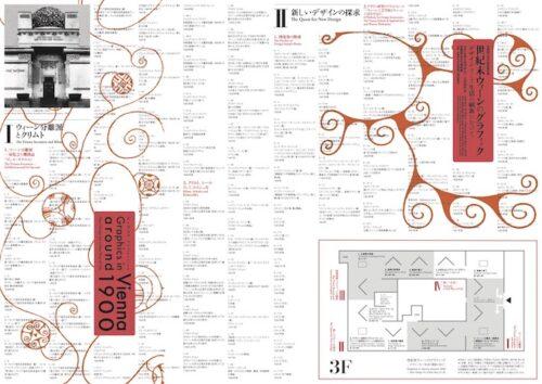 世紀末ウィーンのグラフィック展出品リスト