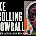 加藤泉 「 LIKE A ROLLING SNOWBALL」展 @原美術館