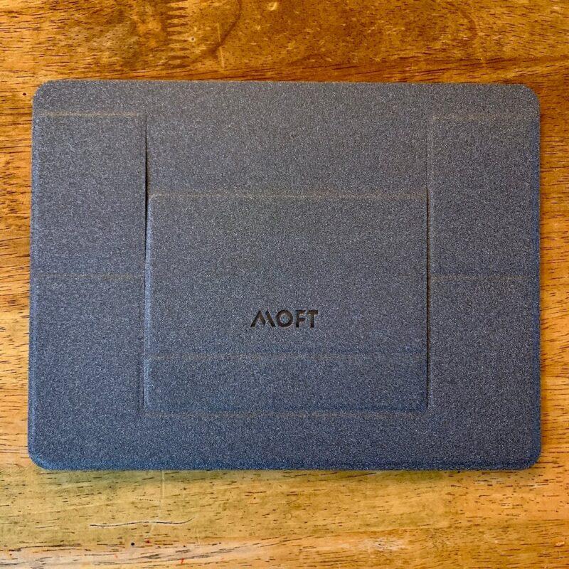 ノートPCスタンド「MOFT(モフト)」