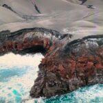 西之島の噴火を見て太古の地球に思いを馳せる